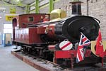 Isle of Man Railway Museum