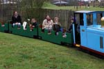 Knebworth Park Miniature Railway