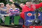 Pinewood Miniature Railway