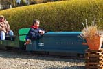 Ruswarp Miniature Railway