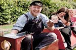 South Devon Miniature Railway