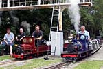 Thames Ditton Miniature Railway