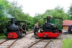 Bredgar & Wormshill Light Railway