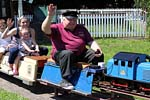 Canvey Miniature Railway